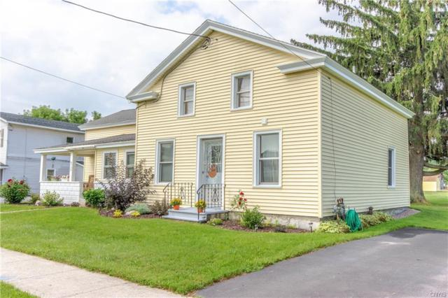 8739 Factory Street, Le Ray, NY 13637 (MLS #S1138896) :: BridgeView Real Estate Services