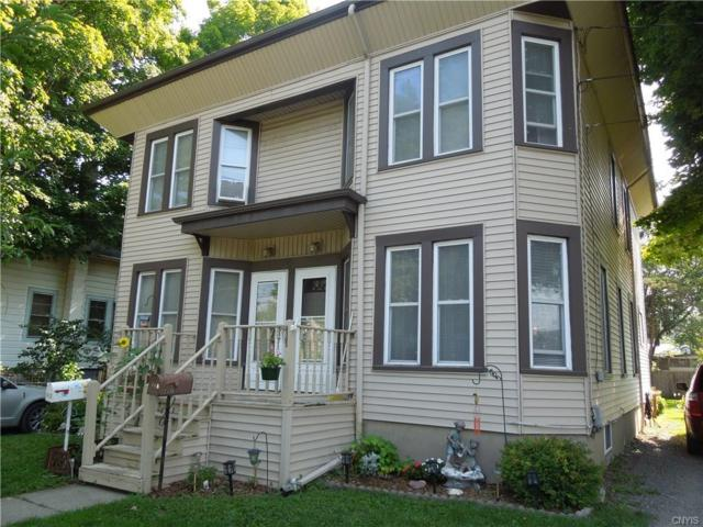 84 River Street, Cortland, NY 13045 (MLS #S1138904) :: The Chip Hodgkins Team