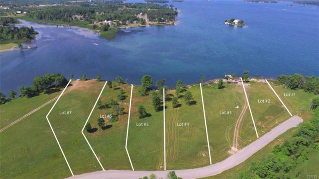 NY State Rte. 12 Blind Bay, Clayton, NY 13624 (MLS #S1138972) :: BridgeView Real Estate Services