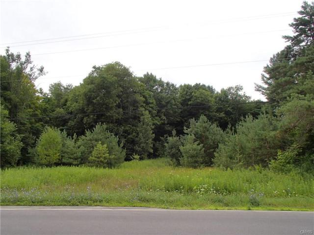 00 Co Rt 27, Redfield, NY 13437 (MLS #S1138981) :: Thousand Islands Realty