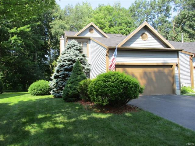 3630 Melvin Drive S, Lysander, NY 13027 (MLS #S1139114) :: Thousand Islands Realty