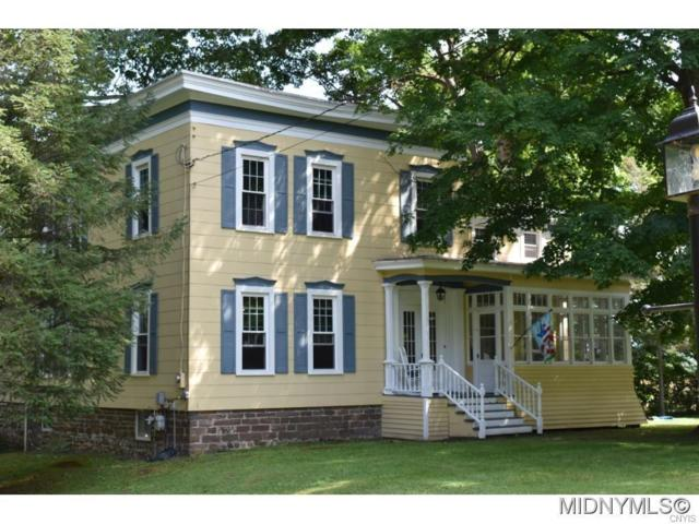 3338 State Route 12B, Kirkland, NY 13323 (MLS #S1139245) :: The Chip Hodgkins Team