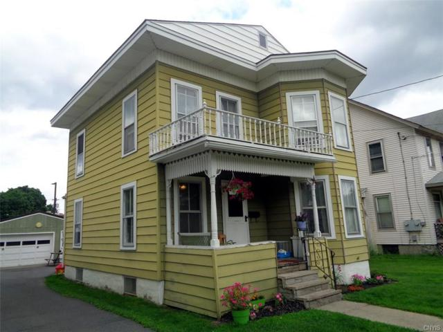 8 Cleveland Street, Cortland, NY 13045 (MLS #S1139310) :: The Chip Hodgkins Team