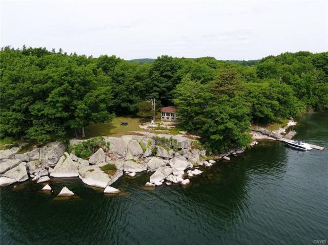 0000 Grindstone island, Clayton, NY 13624 (MLS #S1139468) :: BridgeView Real Estate Services