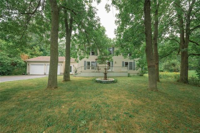 5789 Nutting Street Road, Henderson, NY 13650 (MLS #S1139553) :: The Rich McCarron Team