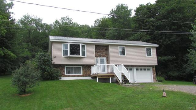 5097 Hillside Drive, Lowville, NY 13367 (MLS #S1139573) :: BridgeView Real Estate Services