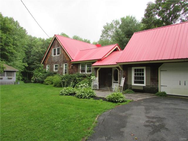 116 Morgan Drive, Williamstown, NY 13493 (MLS #S1139676) :: The Rich McCarron Team