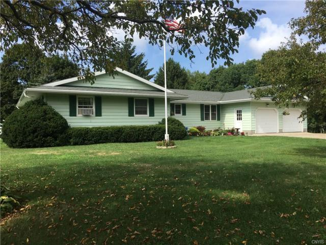 1200 County Route 1, Scriba, NY 13126 (MLS #S1139856) :: BridgeView Real Estate Services