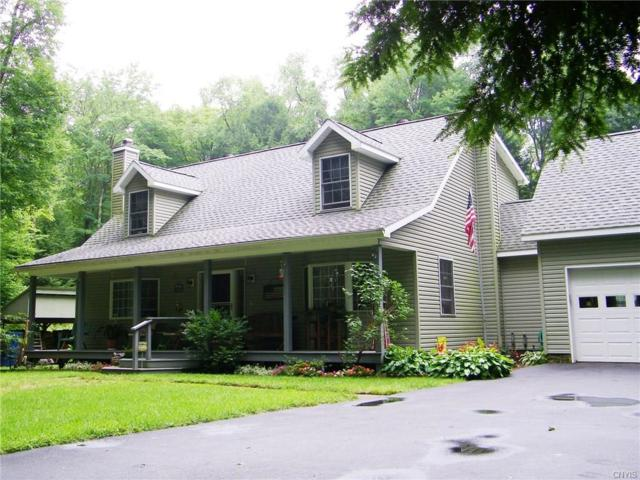9796 Elpis Road, Vienna, NY 13316 (MLS #S1139890) :: Thousand Islands Realty