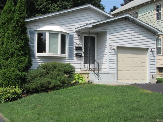 424 Ridgewood Drive, Syracuse, NY 13206 (MLS #S1139946) :: The Chip Hodgkins Team