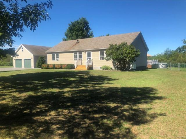 37275 Sylvester Road, Clayton, NY 13624 (MLS #S1140031) :: BridgeView Real Estate Services
