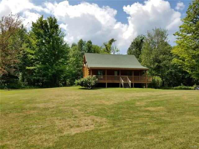 16326 Ontario Shores Drive, Sterling, NY 13156 (MLS #S1140109) :: Thousand Islands Realty