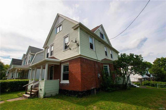 1300 W Onondaga Street, Syracuse, NY 13204 (MLS #S1140166) :: BridgeView Real Estate Services