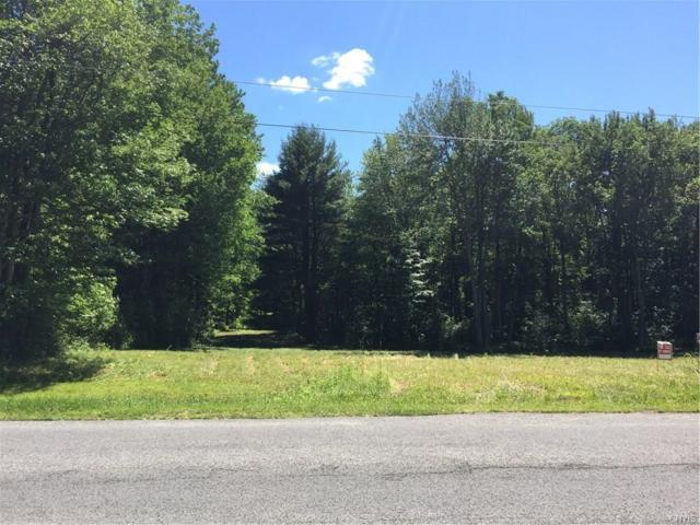 0 Allen Road, Parish, NY 13131 (MLS #S1140202) :: Updegraff Group