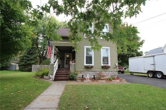 126 Union Street, Le Ray, NY 13612 (MLS #S1140205) :: Thousand Islands Realty