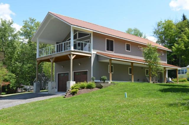 8171 Lakeshore Drive, Rushford, NY 14717 (MLS #S1140288) :: The Chip Hodgkins Team