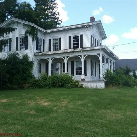 1862 Peruville Road, Groton, NY 13068 (MLS #S1140325) :: Robert PiazzaPalotto Sold Team