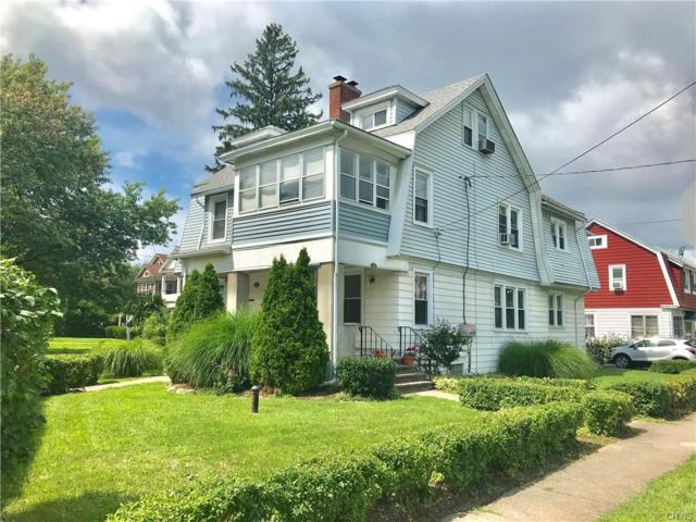 2131 James Street, Syracuse, NY 13206 (MLS #S1140532) :: The Chip Hodgkins Team