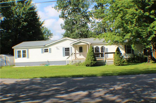 117 Roosevelt Avenue, Sullivan, NY 13032 (MLS #S1140633) :: The Rich McCarron Team