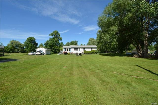 112 Chipman Lane, Sandy Creek, NY 13145 (MLS #S1140669) :: Thousand Islands Realty