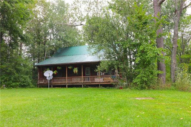 26158 Crowner Road, Wilna, NY 13619 (MLS #S1140710) :: The Chip Hodgkins Team