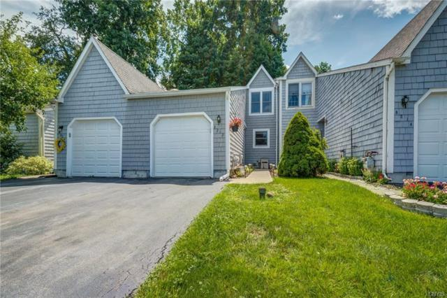 8212 Beehive Circle, Clay, NY 13090 (MLS #S1140786) :: The Rich McCarron Team