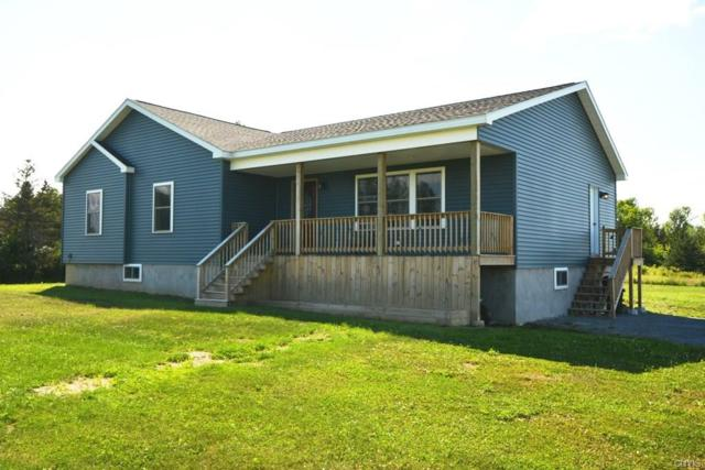 31057 Nys Route 37, Le Ray, NY 13637 (MLS #S1140802) :: BridgeView Real Estate Services