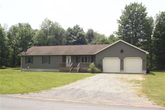 5110 Texas Road, Croghan, NY 13619 (MLS #S1140864) :: BridgeView Real Estate Services