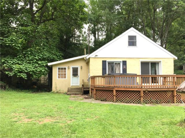 105 Avalon Avenue, Geddes, NY 13219 (MLS #S1140895) :: Thousand Islands Realty