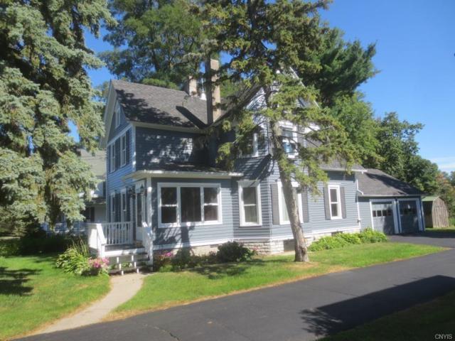 257 E Main Street, Brownville, NY 13615 (MLS #S1140999) :: Thousand Islands Realty