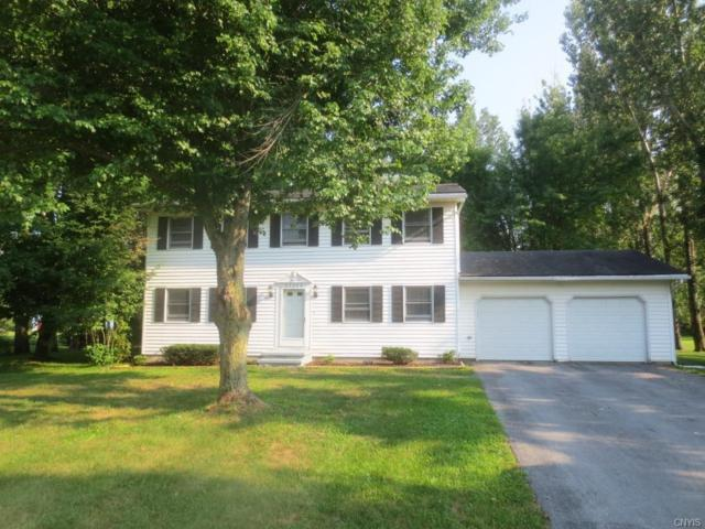 23260 Gardner Drive, Pamelia, NY 13601 (MLS #S1141012) :: Thousand Islands Realty