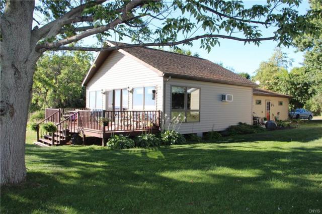 2414 Ponds Shore Drive, Cape Vincent, NY 13618 (MLS #S1141036) :: BridgeView Real Estate Services