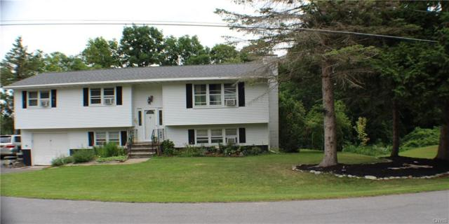 46 Hillcrest Drive, Minetto, NY 13126 (MLS #S1141072) :: The Chip Hodgkins Team