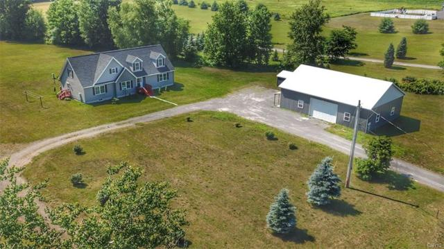 8123 Nys Route 13 W, Vienna, NY 13308 (MLS #S1141110) :: Thousand Islands Realty