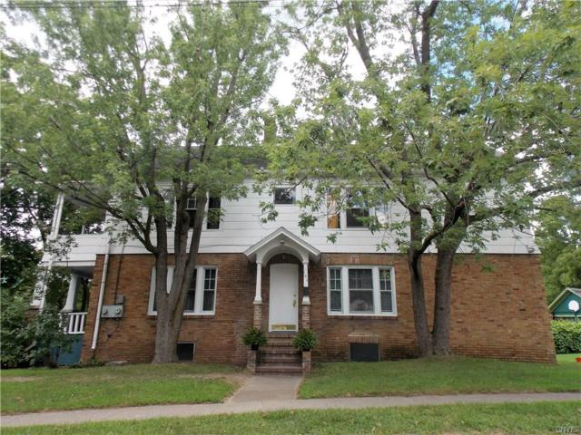 101 E Ostrander Avenue, Syracuse, NY 13205 (MLS #S1141114) :: The Chip Hodgkins Team