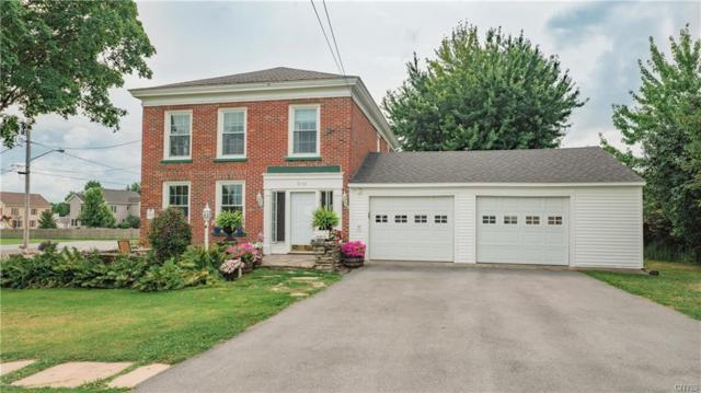 501 W Washington Street, Hounsfield, NY 13685 (MLS #S1141187) :: BridgeView Real Estate Services