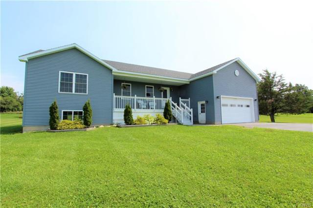 25114 Bonney Road, Brownville, NY 13601 (MLS #S1141394) :: Thousand Islands Realty