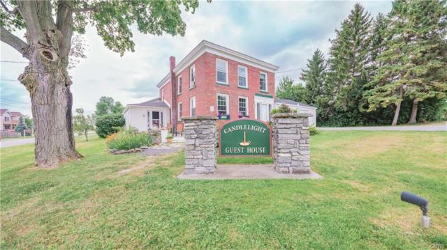 501 W Washington Street, Hounsfield, NY 13685 (MLS #S1141447) :: BridgeView Real Estate Services