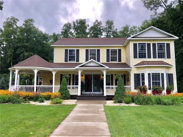 210 Creek View, Sullivan, NY 13082 (MLS #S1141479) :: The Rich McCarron Team