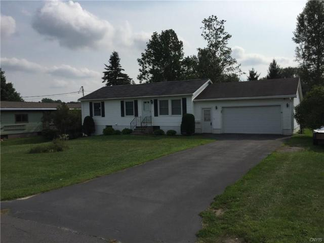 28 Barr Street, Champion, NY 13619 (MLS #S1141728) :: BridgeView Real Estate Services