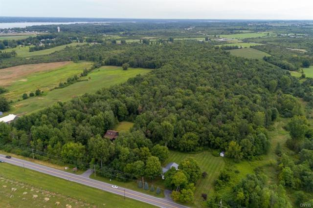 0 County Road 75 Road, Hounsfield, NY 13685 (MLS #S1141880) :: BridgeView Real Estate Services
