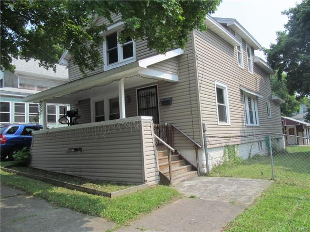 600 Vine Street, Syracuse, NY 13203 (MLS #S1141907) :: The Chip Hodgkins Team