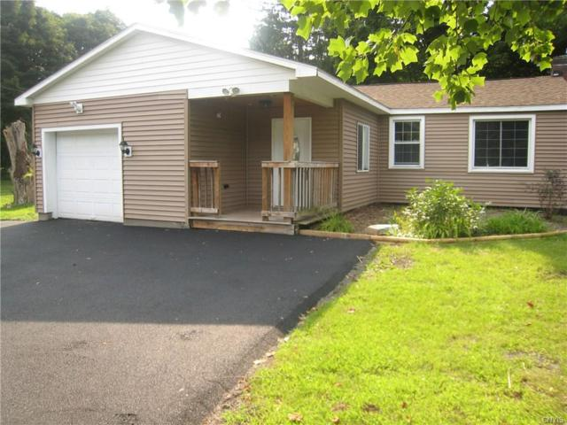 203 Hinsdale Road, Camillus, NY 13031 (MLS #S1141946) :: The Chip Hodgkins Team