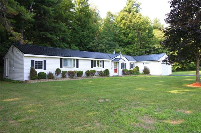 27761 State Route 3, Le Ray, NY 13601 (MLS #S1142014) :: BridgeView Real Estate Services