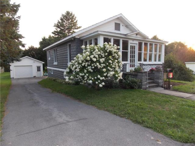 43 N Jefferson Street, Champion, NY 13619 (MLS #S1142045) :: Thousand Islands Realty