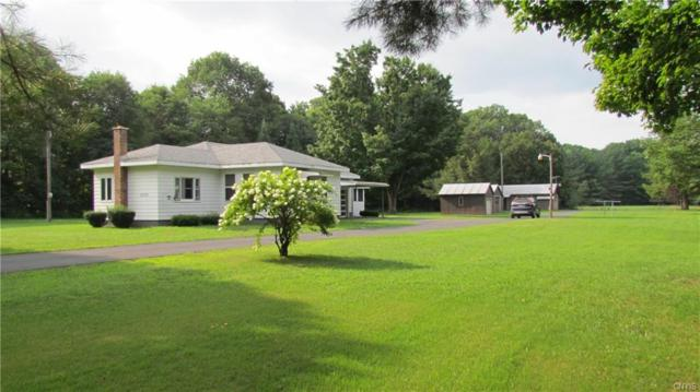 6721 Pine Grove Road, Watson, NY 13343 (MLS #S1142047) :: Thousand Islands Realty