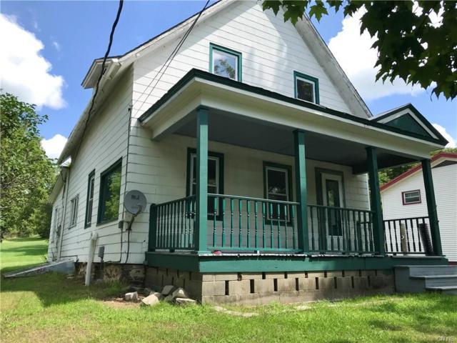316 Main Street, Theresa, NY 13691 (MLS #S1142081) :: BridgeView Real Estate Services