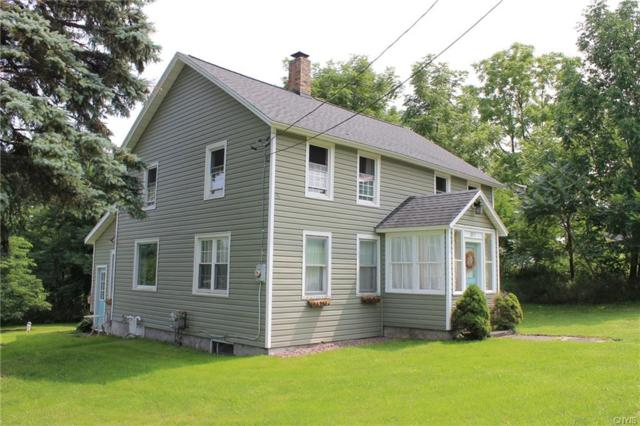 1890 State Route 80, Otisco, NY 13159 (MLS #S1142131) :: Thousand Islands Realty