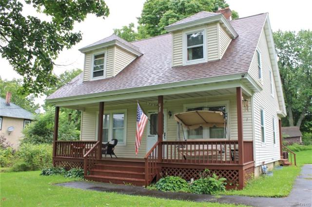 956 Tully Farms Road, Tully, NY 13159 (MLS #S1142140) :: Updegraff Group