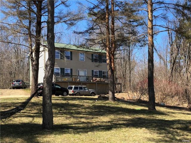 253 George Road, Mexico, NY 13114 (MLS #S1142160) :: Thousand Islands Realty
